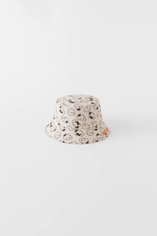 Snoopy Peanuts Bucket Hat In 2021 Bucket Hat Hats Bucket