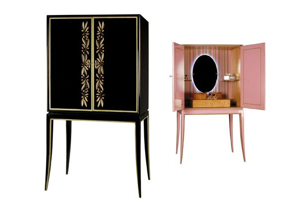 Coiffeuse Edition Labarere Design by Didier VERSAVEL