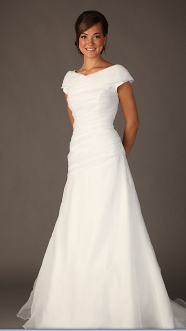 Simple And Modest Modest Wedding Dresses Modest Wedding Gowns Beautiful Wedding Dresses