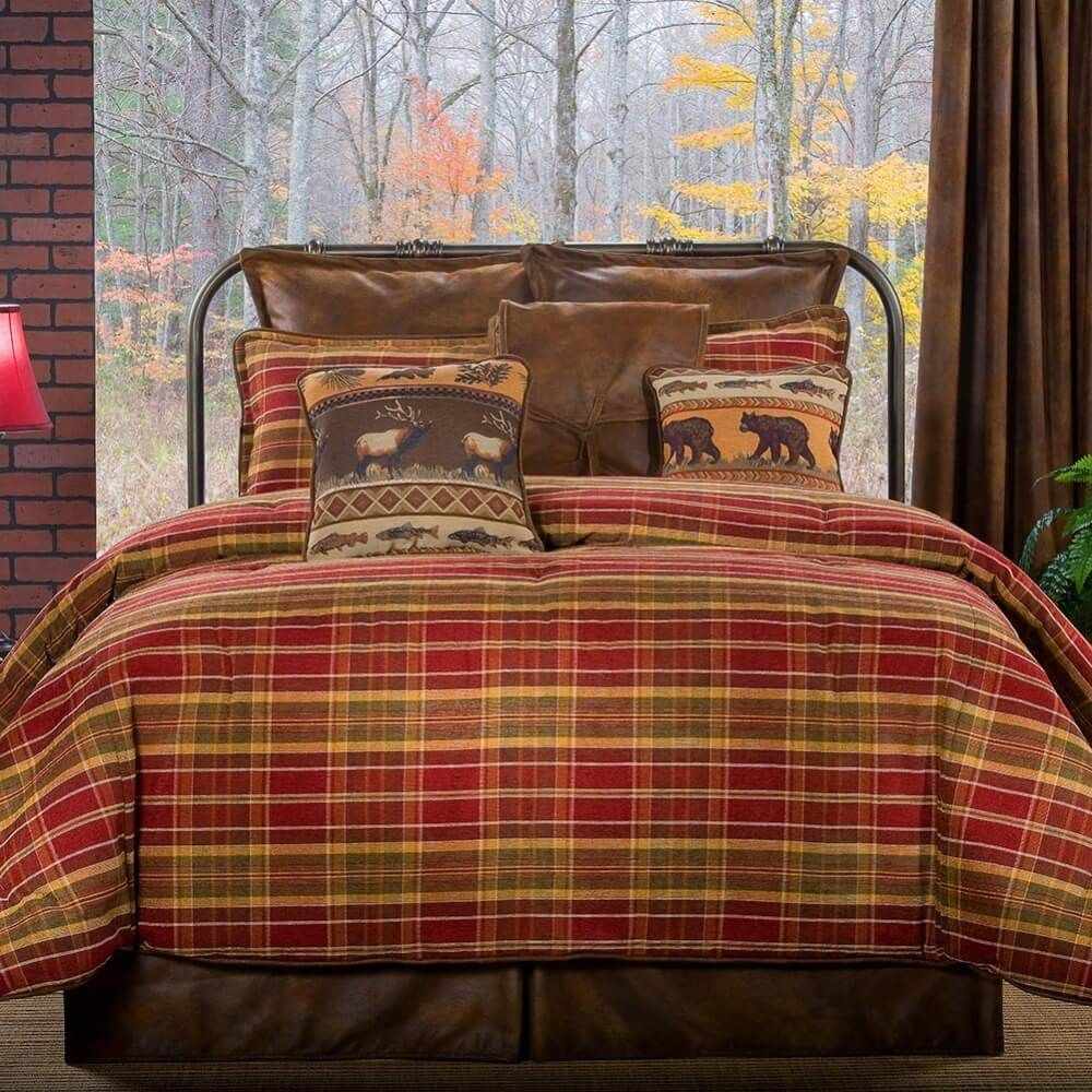 Big Sky Country Bedding Collection in 2020 King size