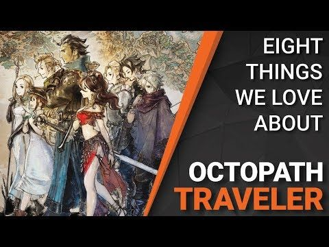 Eight Things We Love About Octopath Traveler -  Octopath Traveler is finally here. The game was first revealed as a trailer back in E3 2017 and gave us practically no information. But now roughly one year later Octopath Traveler is launching on the Nintendo Switch. After spending some time diving into this magical world, we've come up... - http://www.freetoplaymmorpgs.com/gaming/eight-things-we-love-about-octopath-traveler/