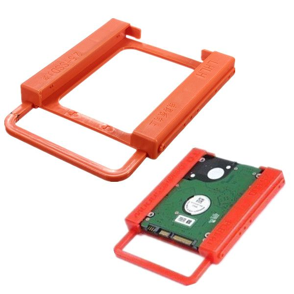 SSD to HDD 2.5 Inch to 3.5 Inch Screw less Hard Drive Holder