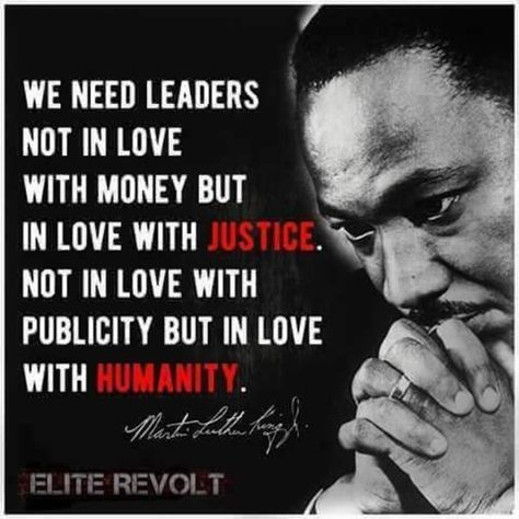 10 Powerful Martin Luther King Jr Quotes, Images And Sayings