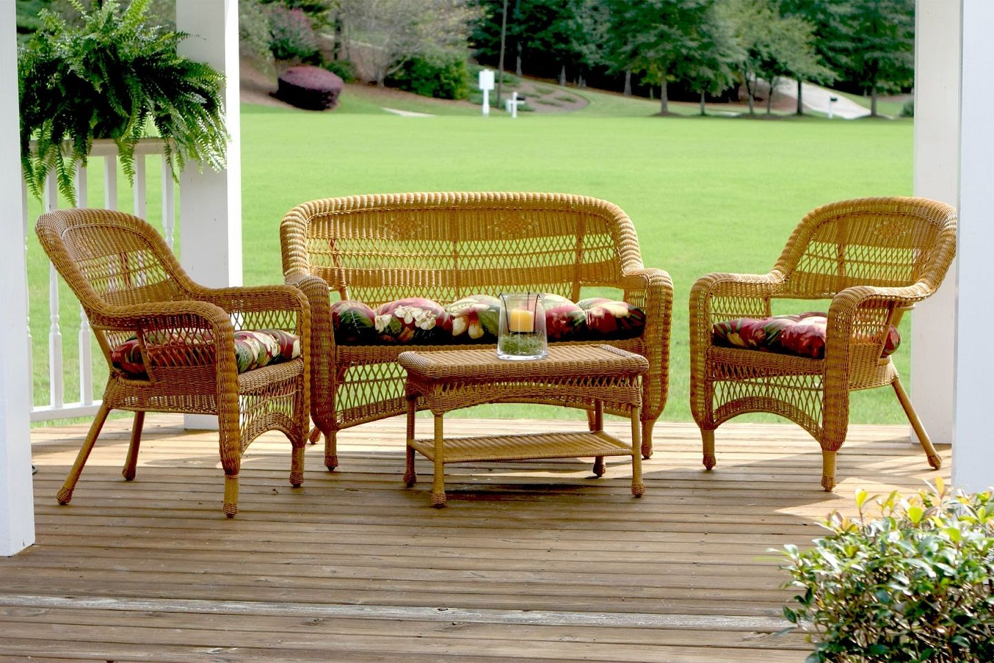 Lowe S Patio Furniture Lowes