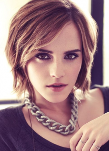 Coiffure Emma Watson Les coupes d'Emma Watson Hair