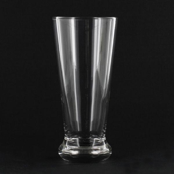 Libbey Cosmopolitan Footed Pilsner 16.5 Oz Glass - Durable Glassware