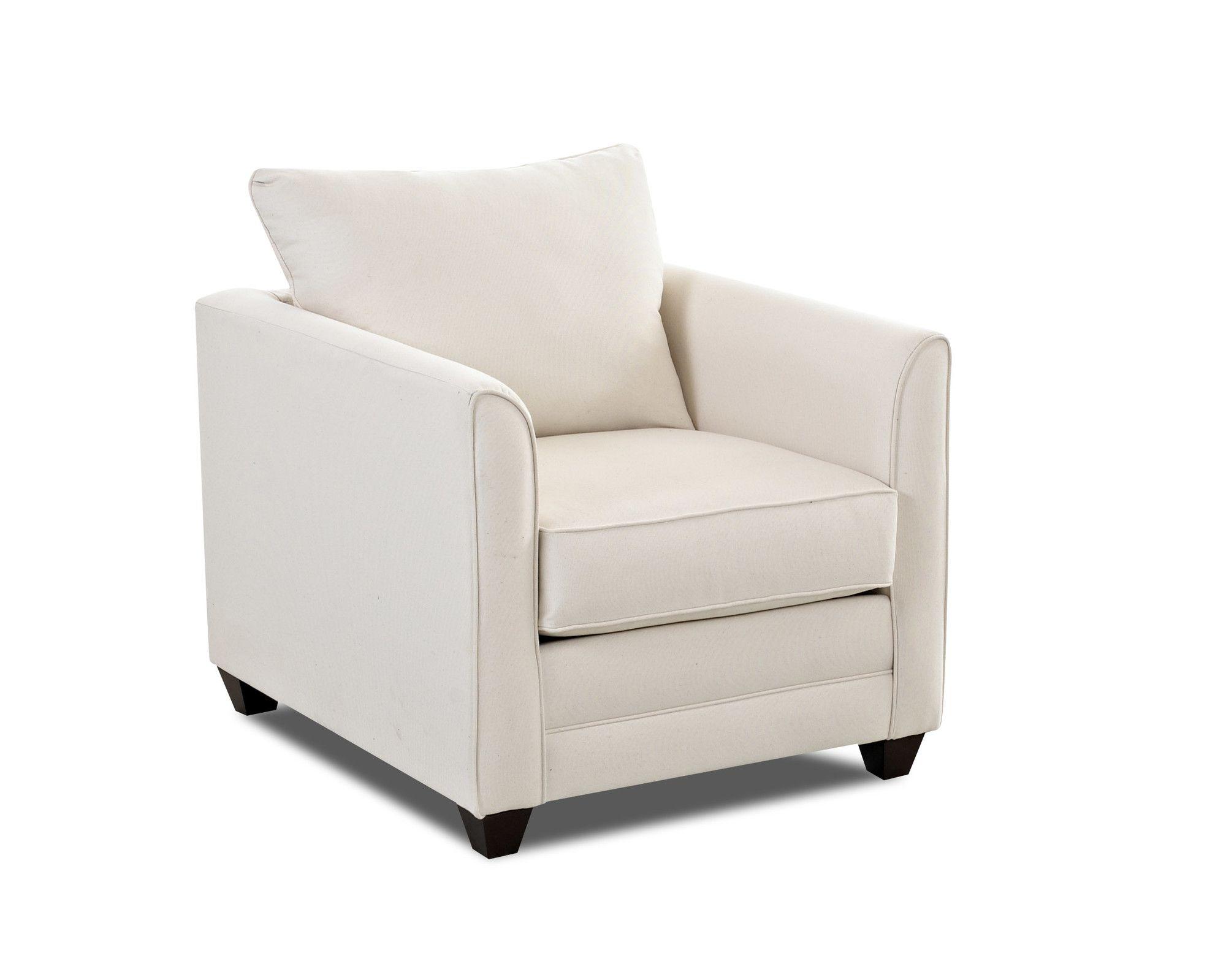 Wayfair Custom Upholstery Sarah Arm Chair & Reviews | Wayfair