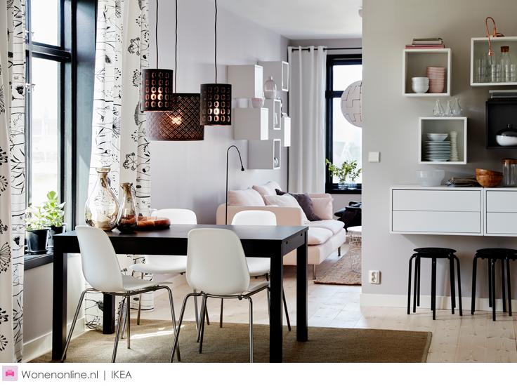 IKEA | Bedroom apartment, Room ideas and Flats