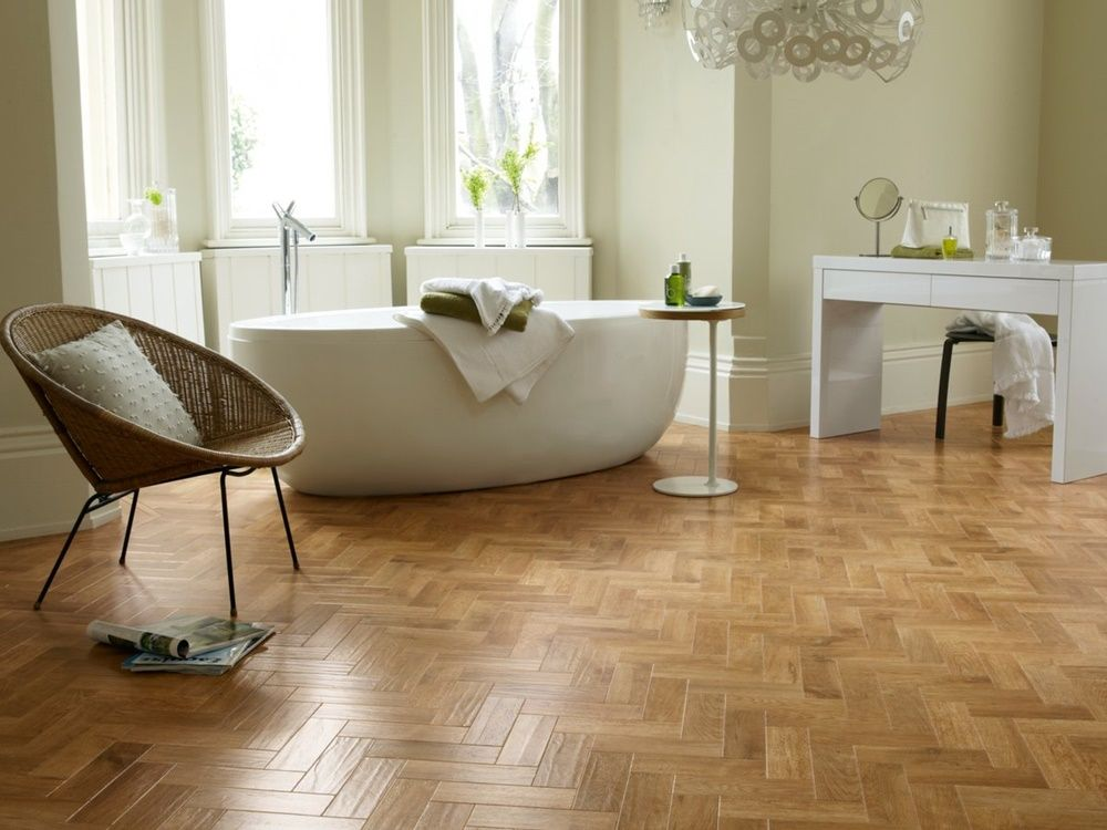 Choosing Karndean Flooring For Your Home Luxury vinyl