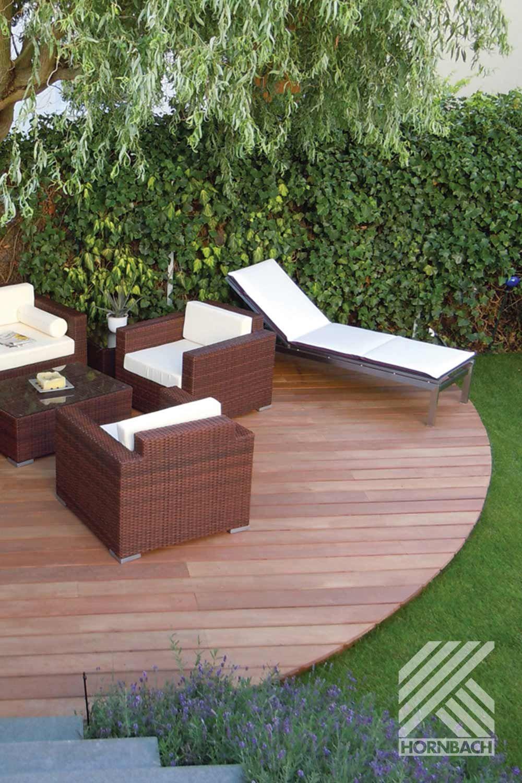 Terrassendiele Aus Holz In 2020 Terrassendielen Terrasse Gestalten Terrasse