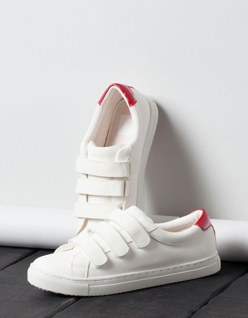 tennis mode bsk chaussures bershka france shoe pinterest mode. Black Bedroom Furniture Sets. Home Design Ideas