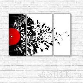 Картинки по запросу черно белые картины | Картины, Черно ...