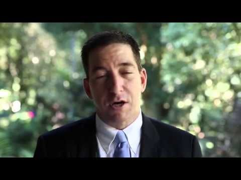 Glenn Greenwald addresses the 2014 YAL National Convention