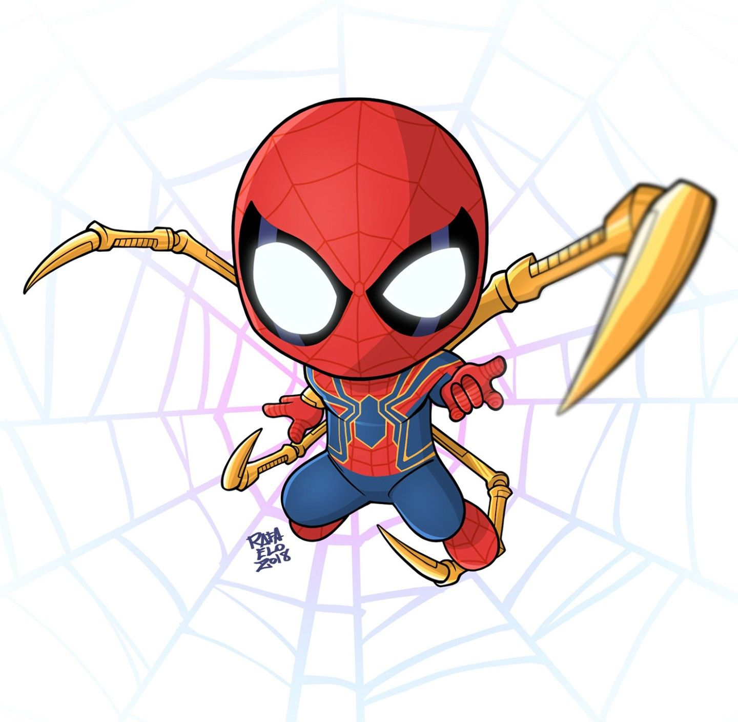 100 Photos of Avengers Spiderman Cartoon