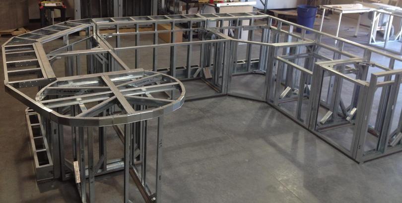 Outdoor Kitchen Steel Frame Kits Outdoor Kitchen Outdoor Kitchen Island Outdoor Kitchen Kits