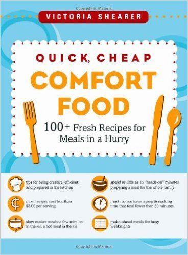 http://www.amazon.com/Quick-Cheap-Comfort-Food-Recipes/dp/1416207813/ref=la_B0034Q4UR6_1_2?s=books