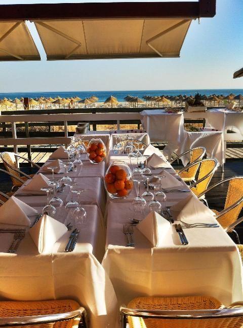 Beach Bar | Set Up | Events | Parties