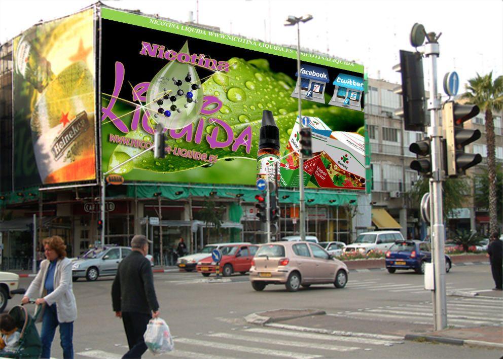 Actividad principal es la importación y distribución de nicotina liquida.Con nuestra red de distribución establecida en toda España, nos imponemos como uno de los principales importadores de líquidos de nicotina en el país. Ofrecemos a nuestros clientes y socios una amplia variedad de liquido de nicotina a precios muy competitivos. MADRID calle ciudad de frias 24 32 Local 21 CP 28021 Tel; 609249625 www.nicotina-liquida.es