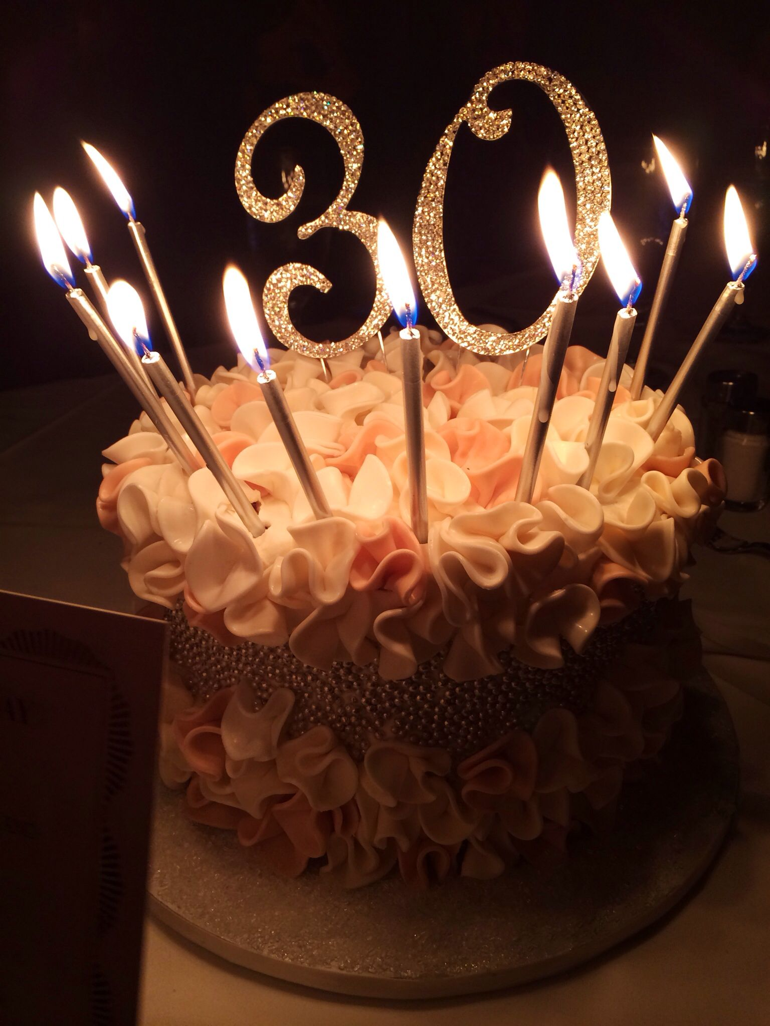 30th birthday cake dirty 30 pinterest