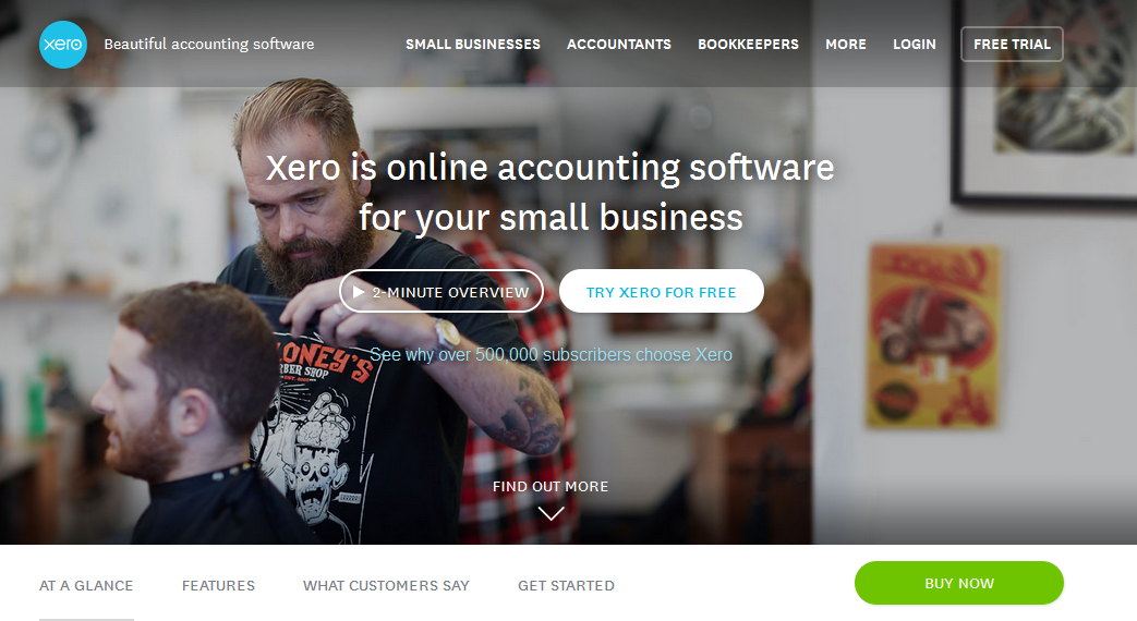 Free Xero Account on Sign Up Xero Account