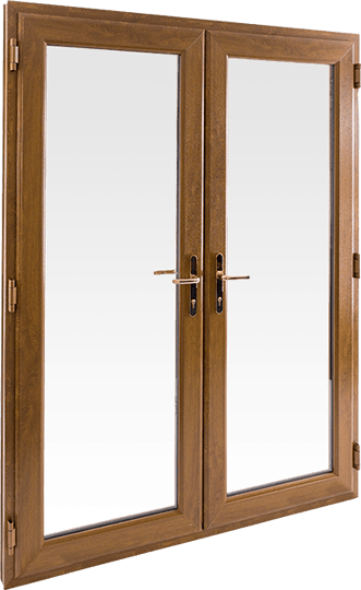 uPVC French Doors for Exterior \u0026 Internal | Safestyle UK : safestyle doors - pezcame.com