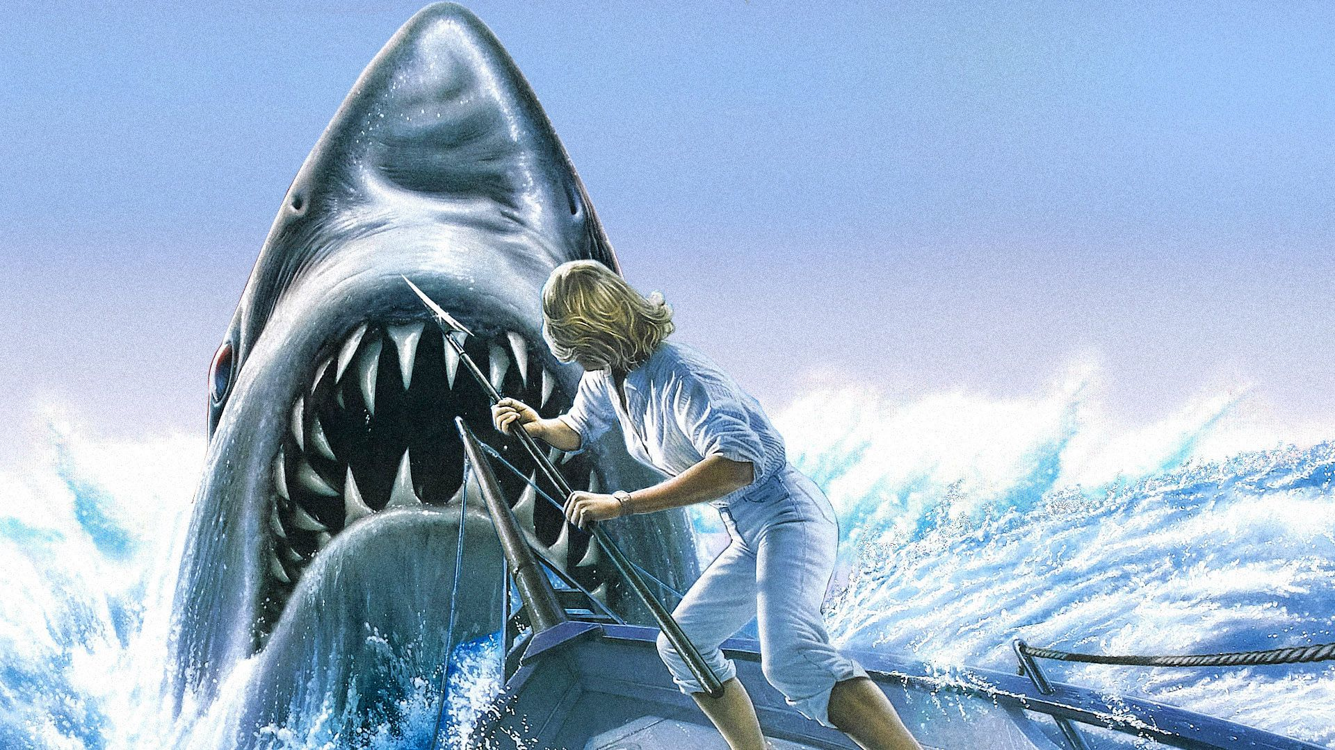 Best Images About Jaws On Pinterest Movie Props Great White Revenge Movies Streaming Movies Online