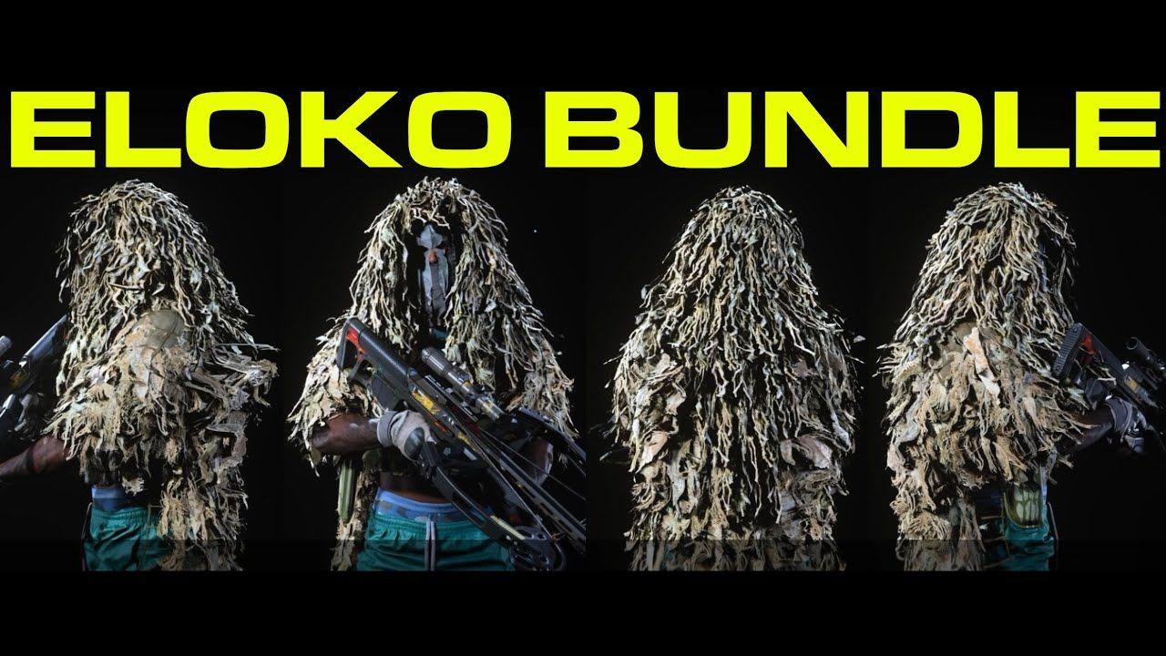 Brand New Eloko Call Of Duty Modern Warfare Modern Warfare Call Of Duty Warfare