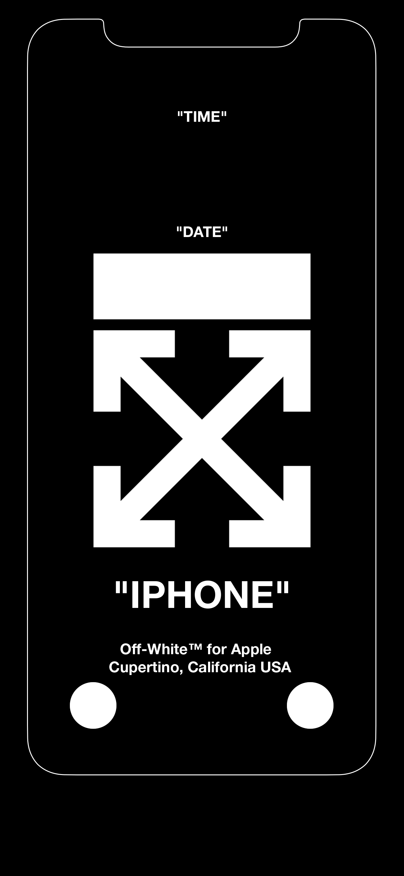 11 Nice Off White Wallpaper Iphone That Have An Looks Hypebeast Wallpaper Hypebeast Iphone Wallpaper White Wallpaper For Iphone