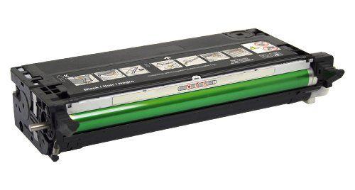 Black Toner Cartridge for Xerox Phaser 6180 6180N 6180DN 6180MFP 113R00726