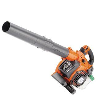 Husqvarna 125bvx 28cc 2 Cycle Gas Powered 170 Mph Blower Vac With Smart Start Random Things Vacuums Outdoor Power Equipment Tool Sheds