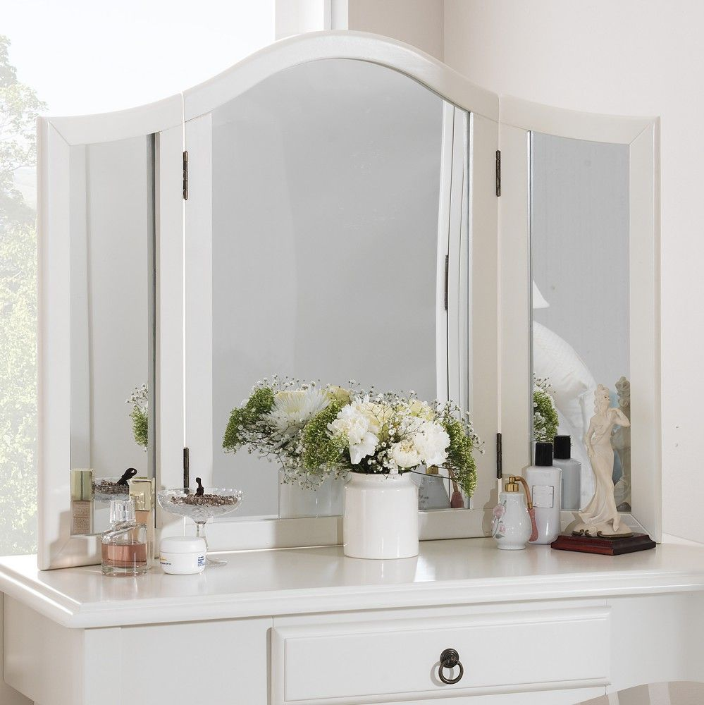 Bedroom Dressing Table Mirrors With Matching Wardrobe