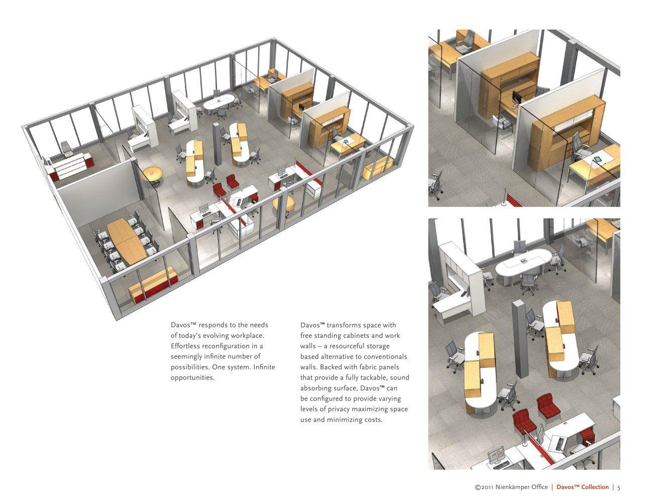 Davos Brochure - Nienkamper - PDF Catalogs | Documentation