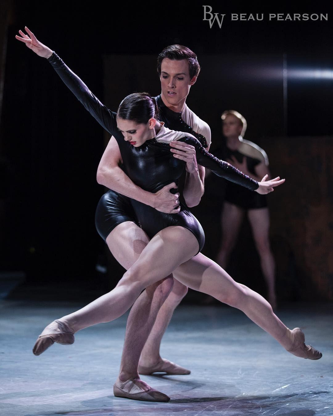 Ballet Wests The Nijinsky Revolution | The Utah Review