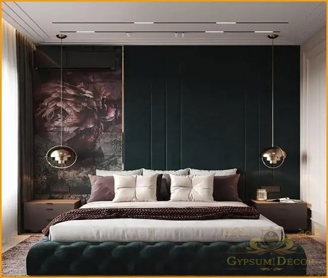 ديكورات غرف النوم للبنات Modern Interior Design Interior Design Home Interior Design