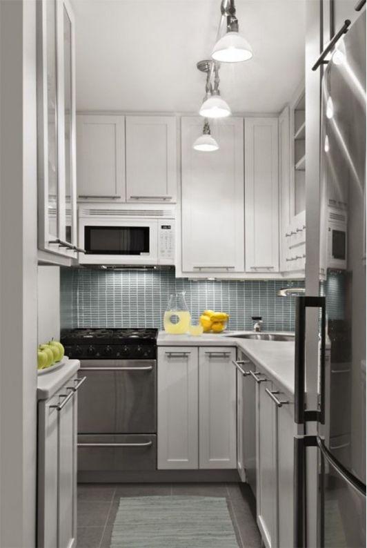 Small Kitchen Design 10x10: Home And Garden Design Ideas