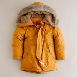 Boys' fishtail parka | O U T F I T S | Pinterest | Fishtail parka ...