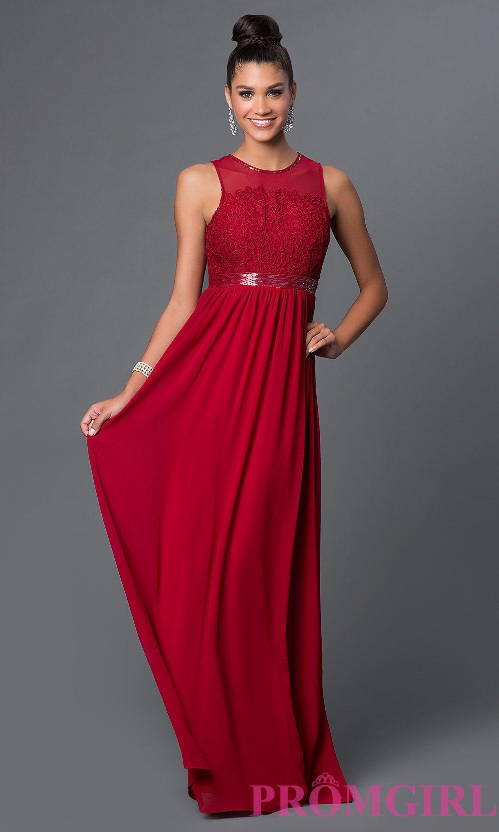 Magnífico Prom Girl Más El Tamaño De Vestidos Modelo - Ideas de ...
