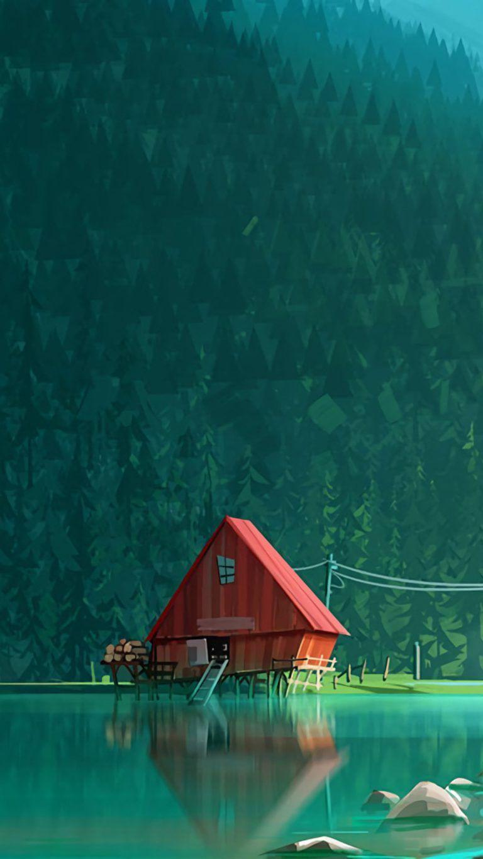 خلفيات نوكيا Wallpapers Nokia X6 Tecnologis Landscape Wallpaper Scenery Wallpaper Wallpaper Edge