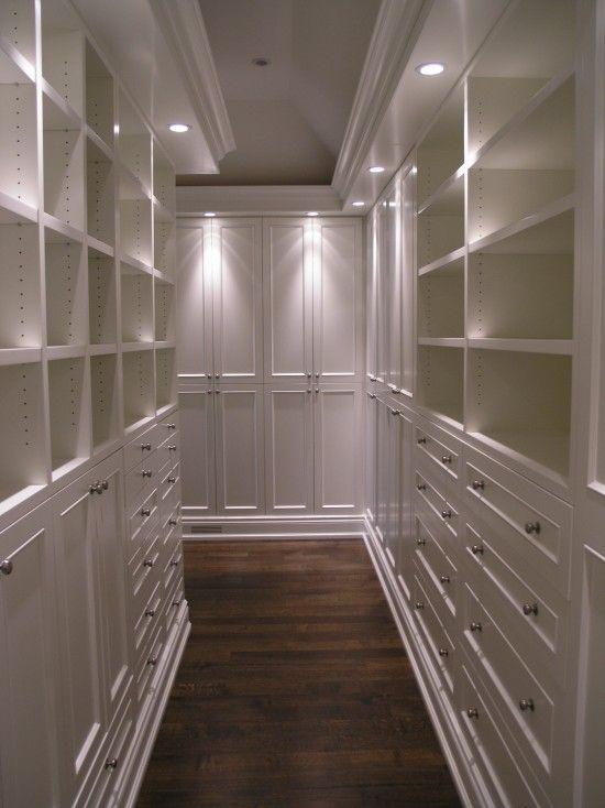 Closet Design,