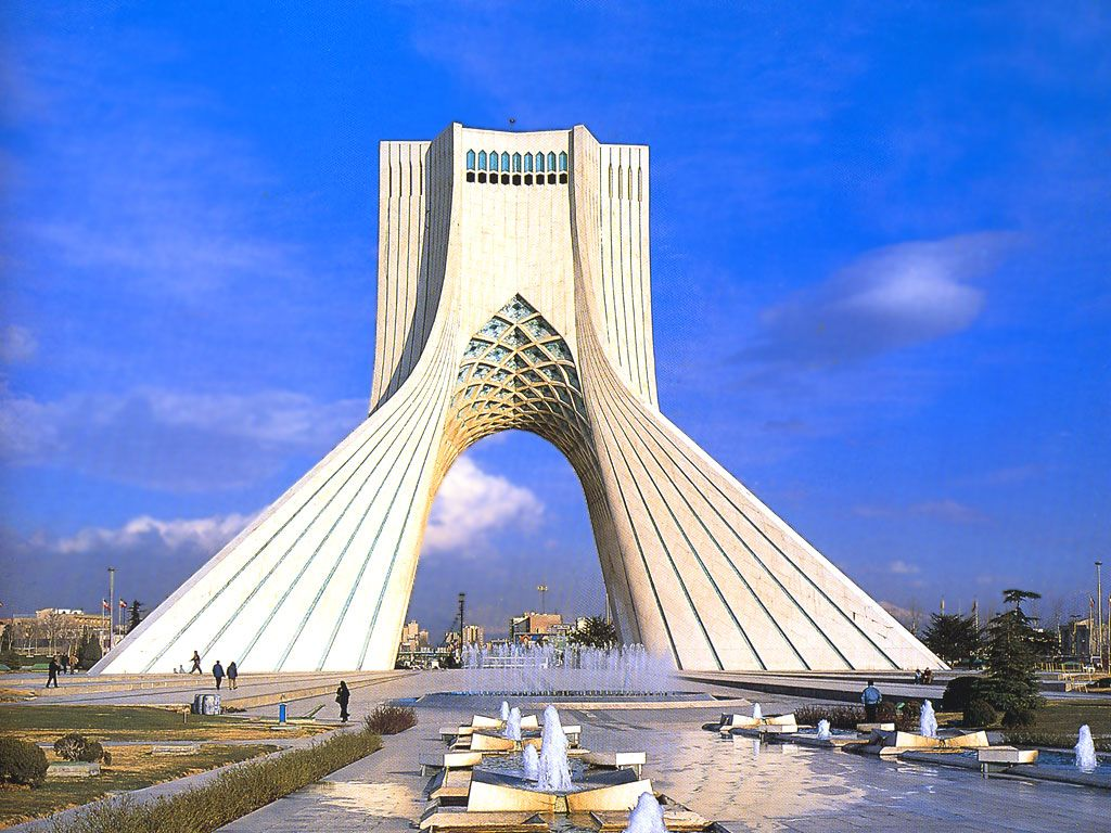Iran the motherland lets go pinterest iran tehran and azadi liberty tower is one of the symbols of tehran city the capital of iran and marks the west entrance to the city buycottarizona Choice Image