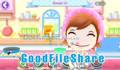 Download Cooking Mama Let's Cook for Android .APK Fun
