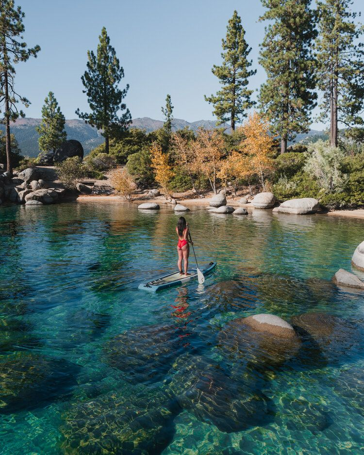 pierdere în greutate lacul south tahoe