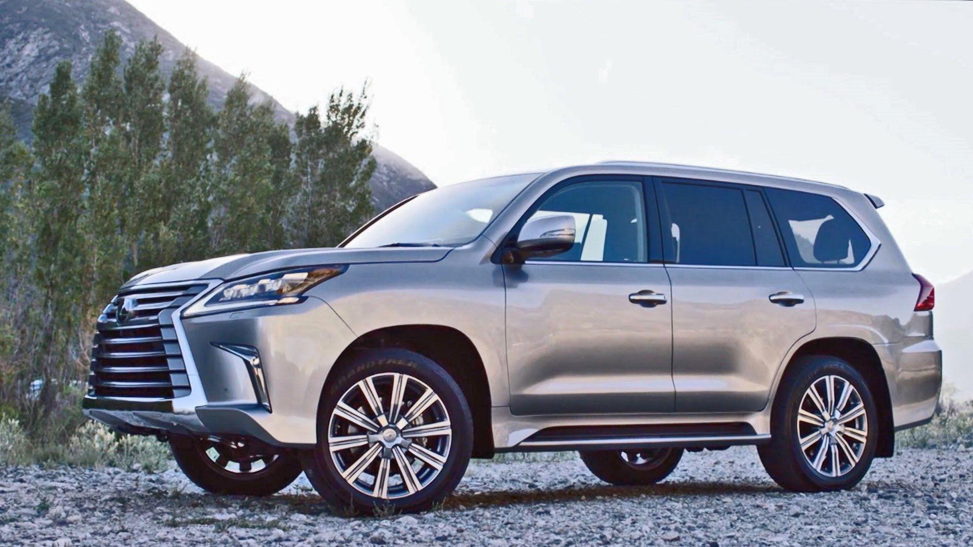 Toyota Land Cruiser Prado Redesigned For 2020 Lexus Gx Lexus Suv