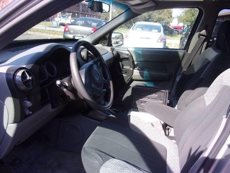 2005 Pontiac Aztek Std 3 995 Pontiac Aztek Pontiac Beaufort
