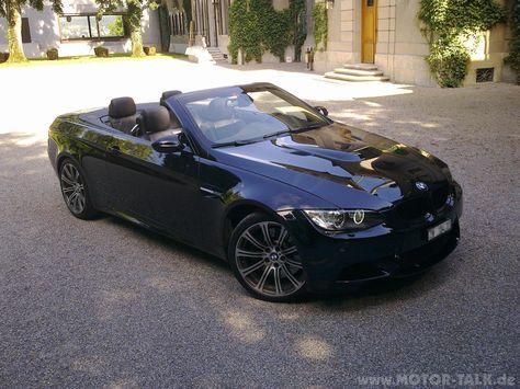 Bmw E92 Cabrio 1e93 M3 E93 Cabrio Dach Kurzumfrage Bmw 3er