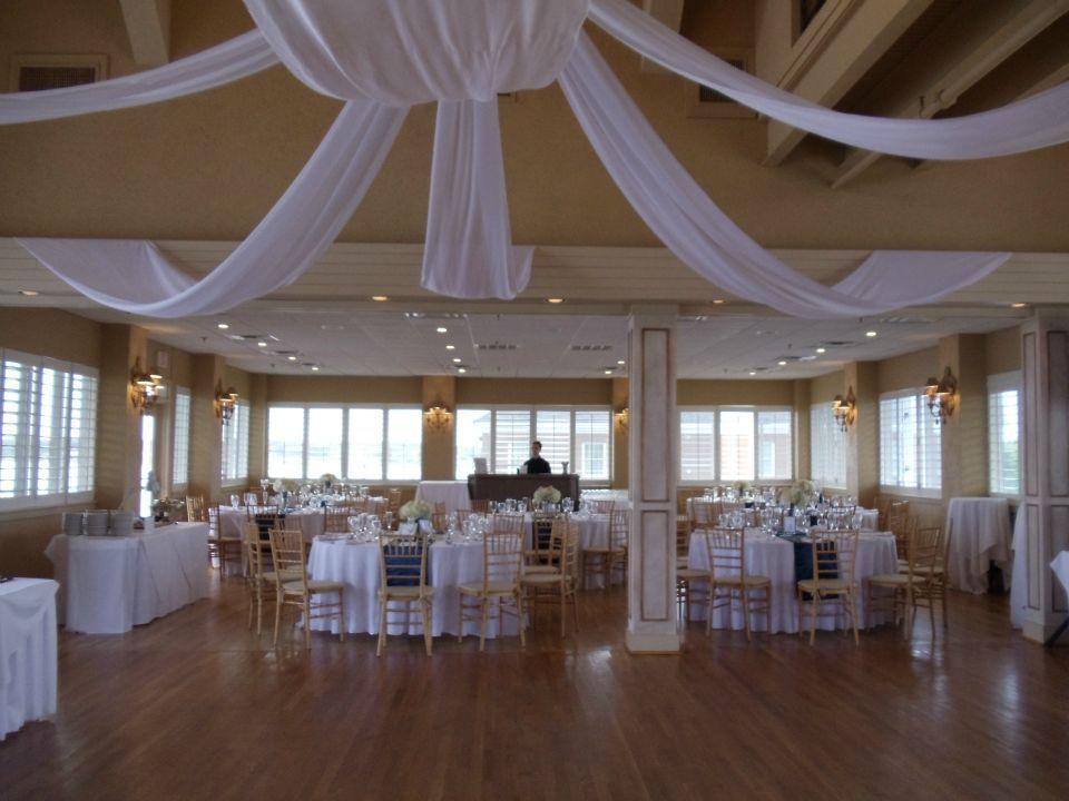Lesner Inn Catering Club Virginia Beach Virgina