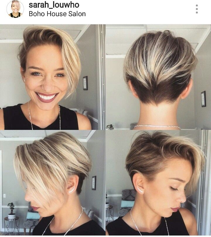 Long Pixie Cut More Delia S Hairstyle Ideas