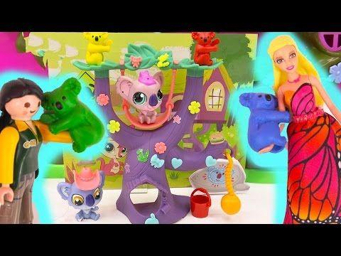 Littlest Pet Shop VIP Suite LPS Toys R Us Exclusive