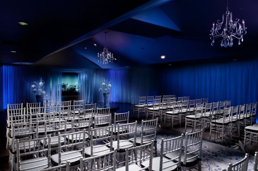 Silver Sky Chapel At The Quad In Las Vegas Where I Will Be