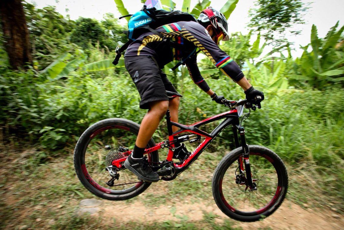Cebu Philippines Bicycle Bike Cebu